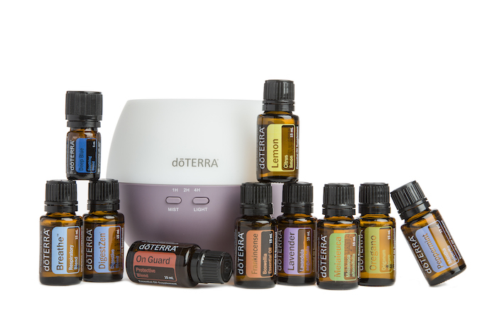 Home Essentials Kit doTERRA